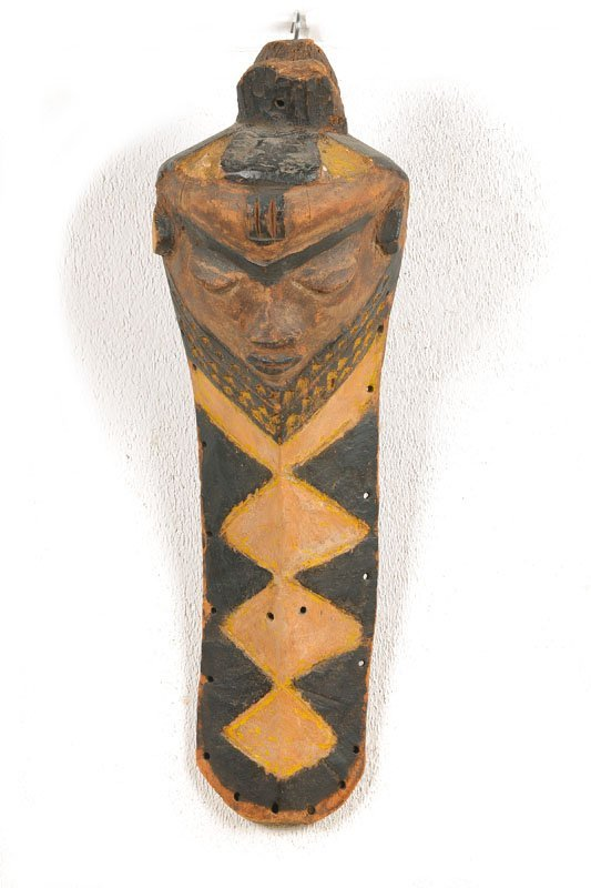 initation mask