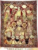 KirmanRavar Persian Kings Pictorial