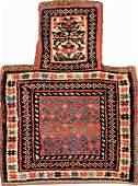 Kurdish 'Salt-Bag',