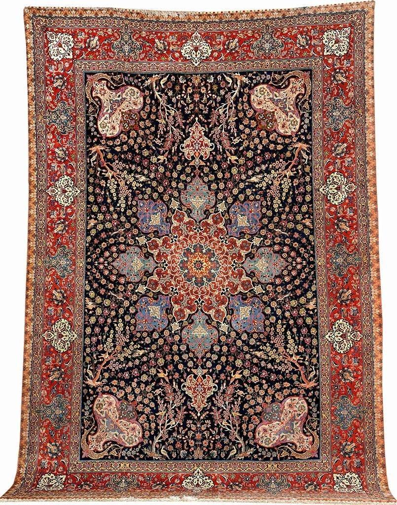 Tabriz 'Carpet' (70 RAJ),