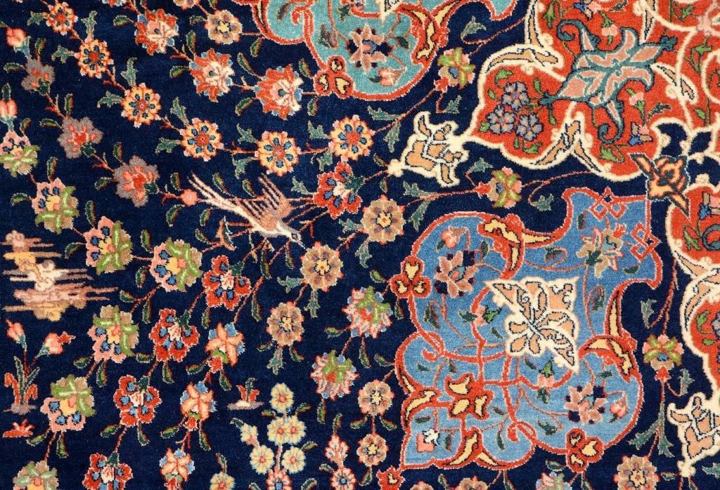 Tabriz 'Carpet' (70 RAJ), - 3