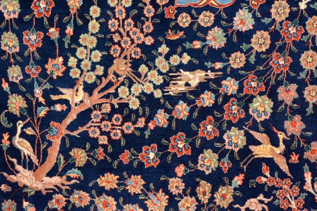 Tabriz 'Carpet' (70 RAJ), - 4