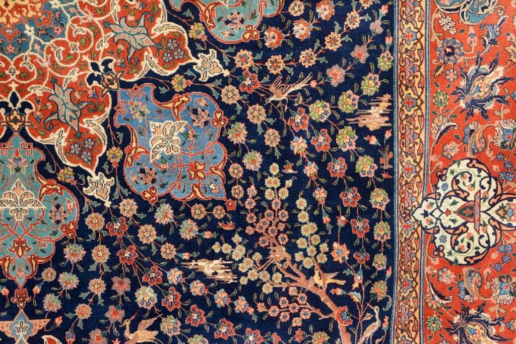 Tabriz 'Carpet' (70 RAJ), - 5