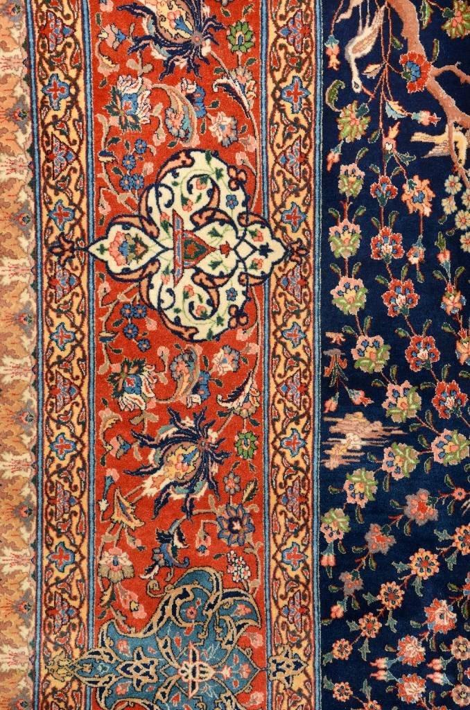 Tabriz 'Carpet' (70 RAJ), - 6
