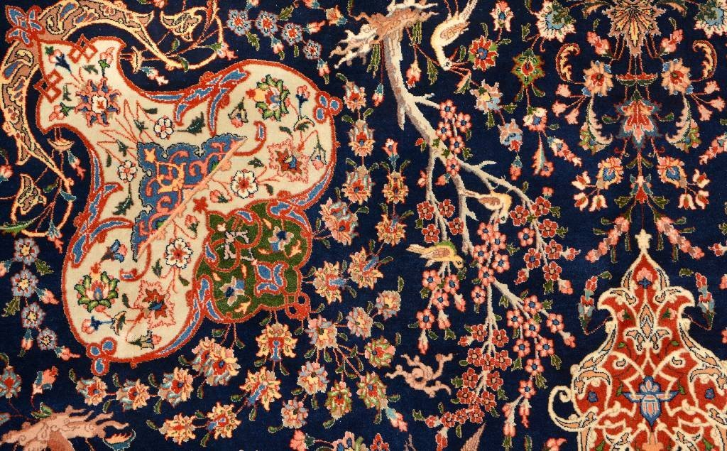 Tabriz 'Carpet' (70 RAJ), - 7