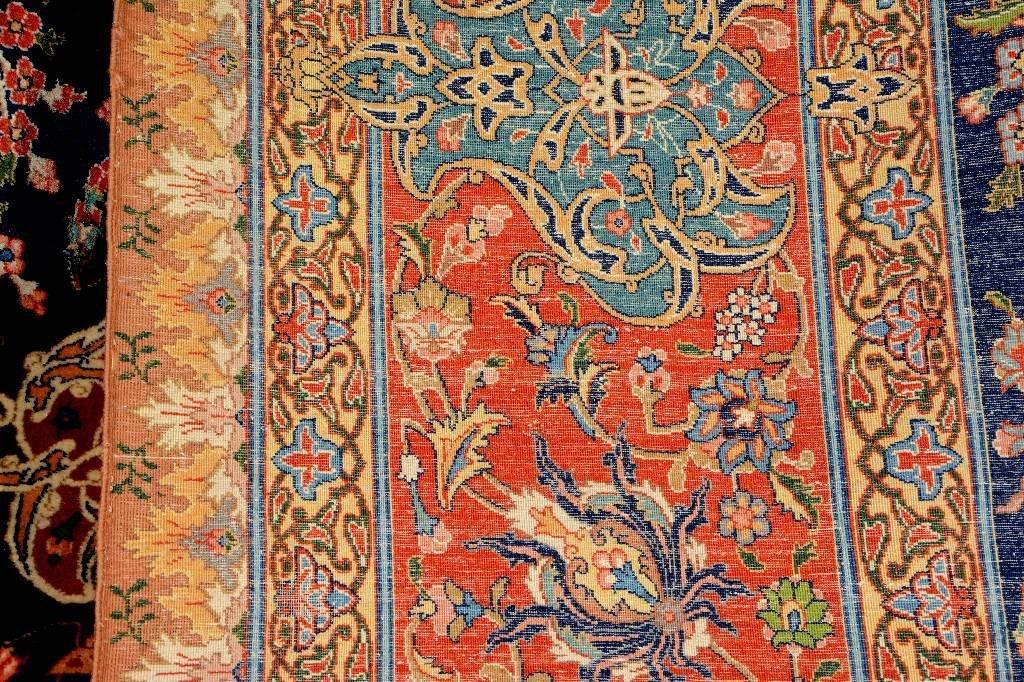 Tabriz 'Carpet' (70 RAJ), - 8
