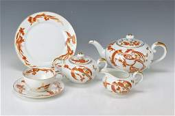 Tea set Rosenthal