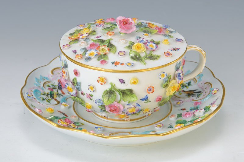 large cup with cover - 2