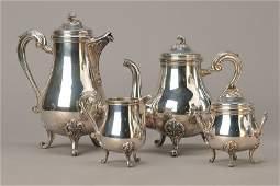 coffeeand Tea set