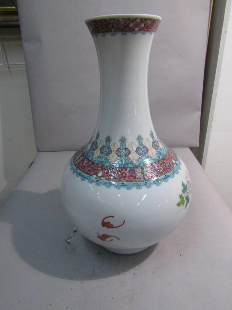 vase, China - 5