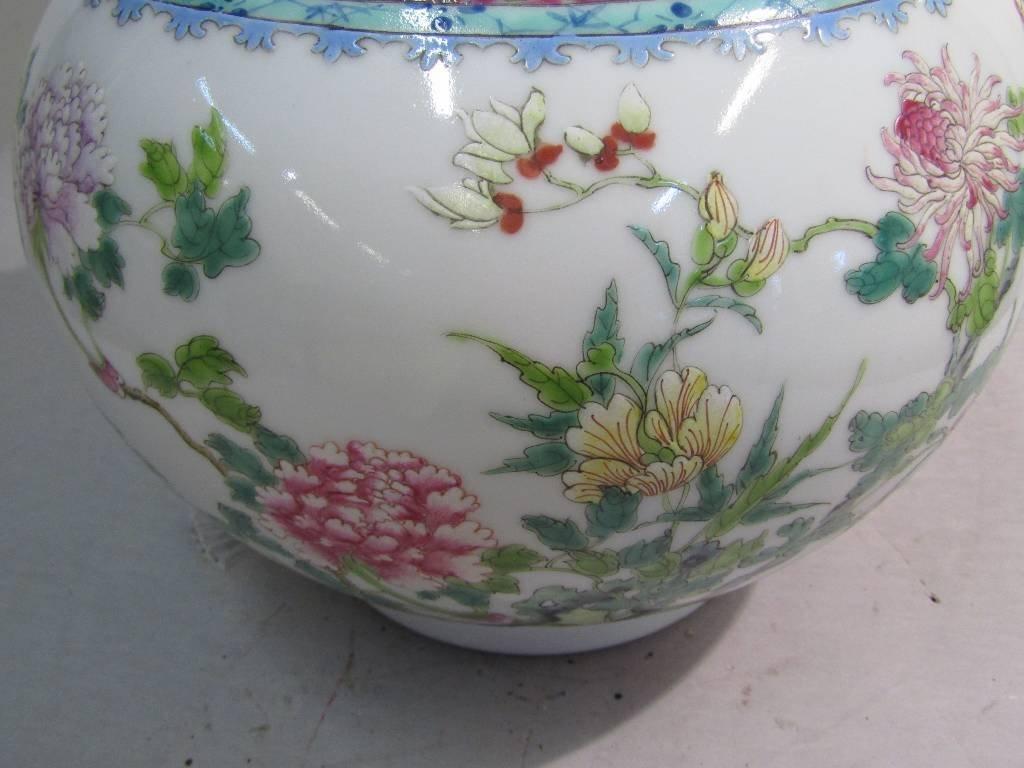 vase, China - 7