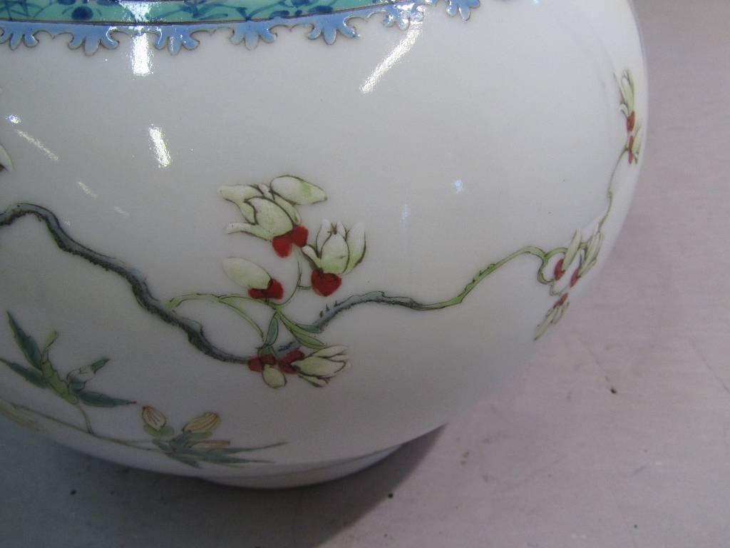 vase, China - 8