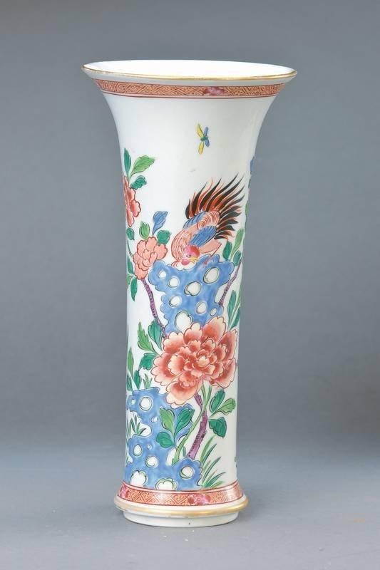 vase, China - 2