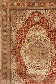 Tabriz-Tabatabai 'Carpet',
