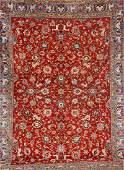 Kurk Qum 'Carpet',