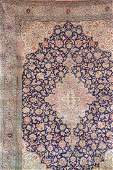 Silk Qum 'Carpet',