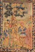 Tapestry (Signed),