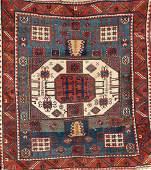 Karachov Kazak,