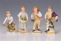 figurine Meissen