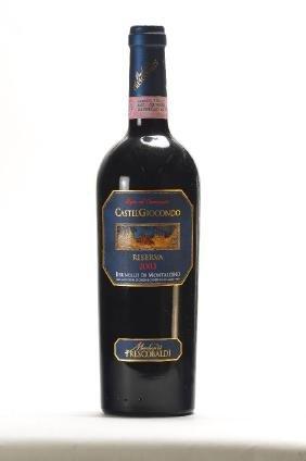 2 bottles of 2003 Marchesi di Frescobaldi Ripeal