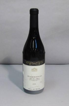 2 bottles of Cantina Terre del Barolo, Barolo 1x 1998