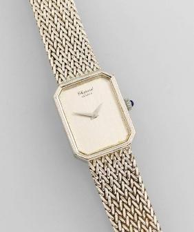 CHOPARD 18 kt gold ladies' wristwatch