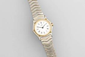 EBEL ladies' wristwatch 'Sport Classique'