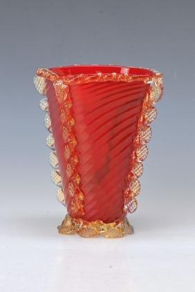 Vase, Barovier & Toso