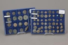 68 pieces knob collection