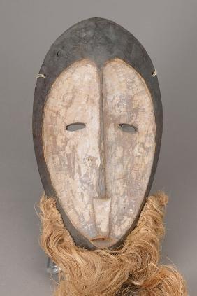 Mask of the Lega