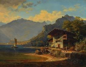 Attribution: Ferdinand Feldhütter