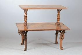 table, Emile Gallé