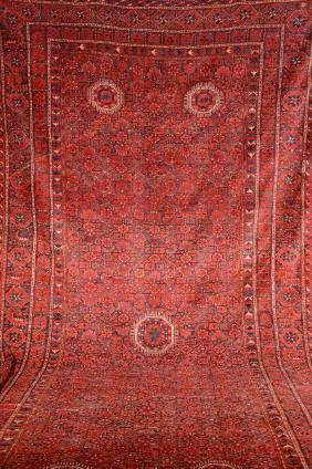Large Beshir 'Main Carpet',