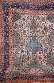 Large Birjand Carpet (Signed),