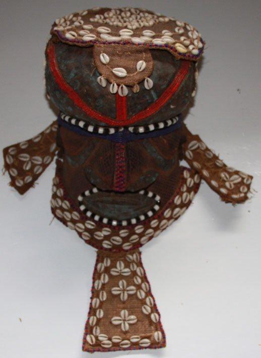 Ceremonial Mask!!!