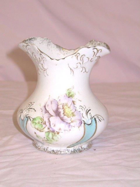 5: Warwick Porcelain Vase