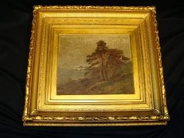 127: ROBERT SWAIN GIFFORD (American, 1840-1905)