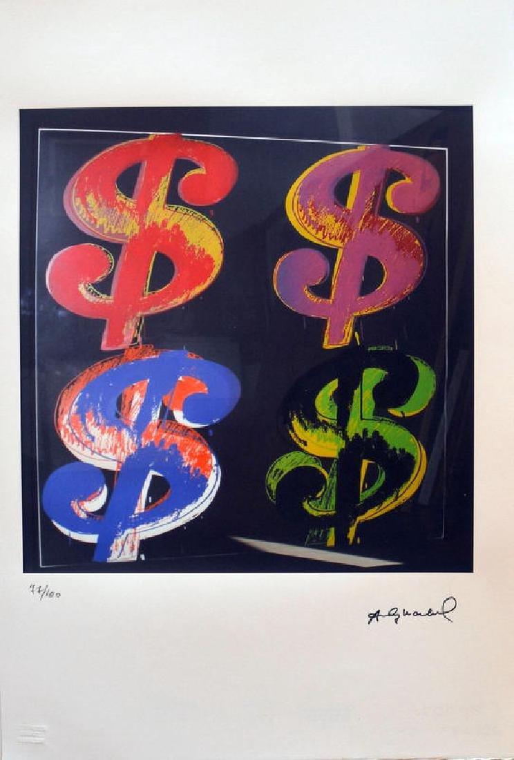 Amedeo Modigliani, signed, embossed stamp Einaudi, 1959