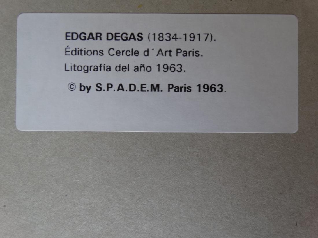 Edgar Degas - 3