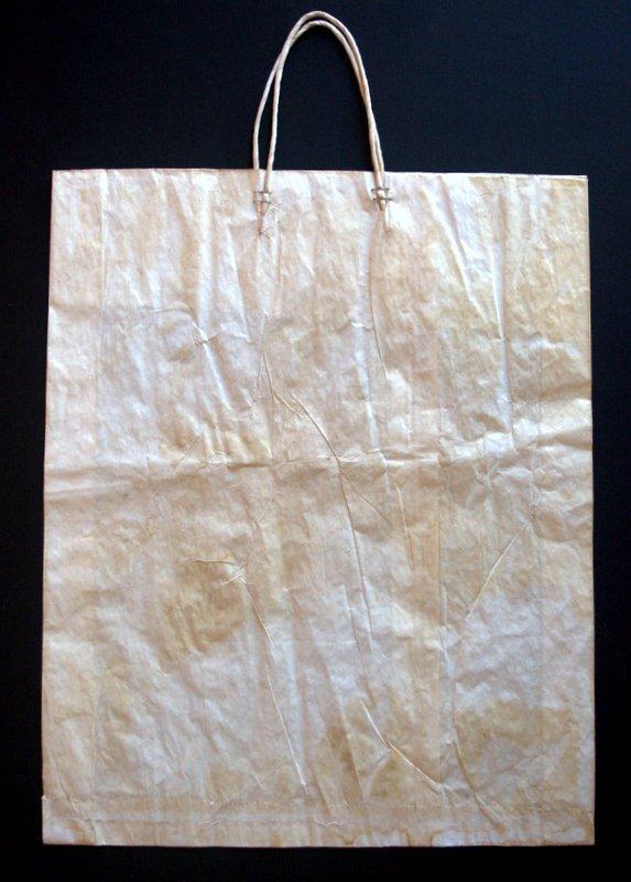 Roy Lichtenstein, Turkey Shopping Bag - 2