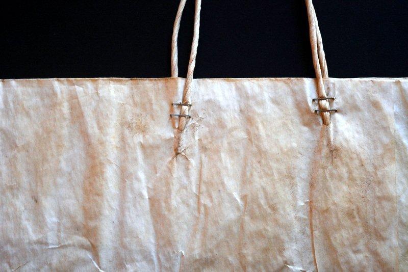 Roy Lichtenstein, Turkey Shopping Bag - 3