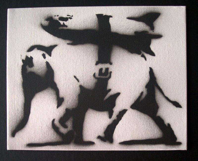 Banksy, Dismaland