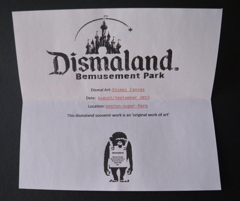 Banksy, Dismaland - 3