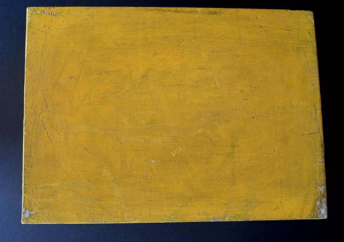 Andy Warhol , Brillo Box - 5