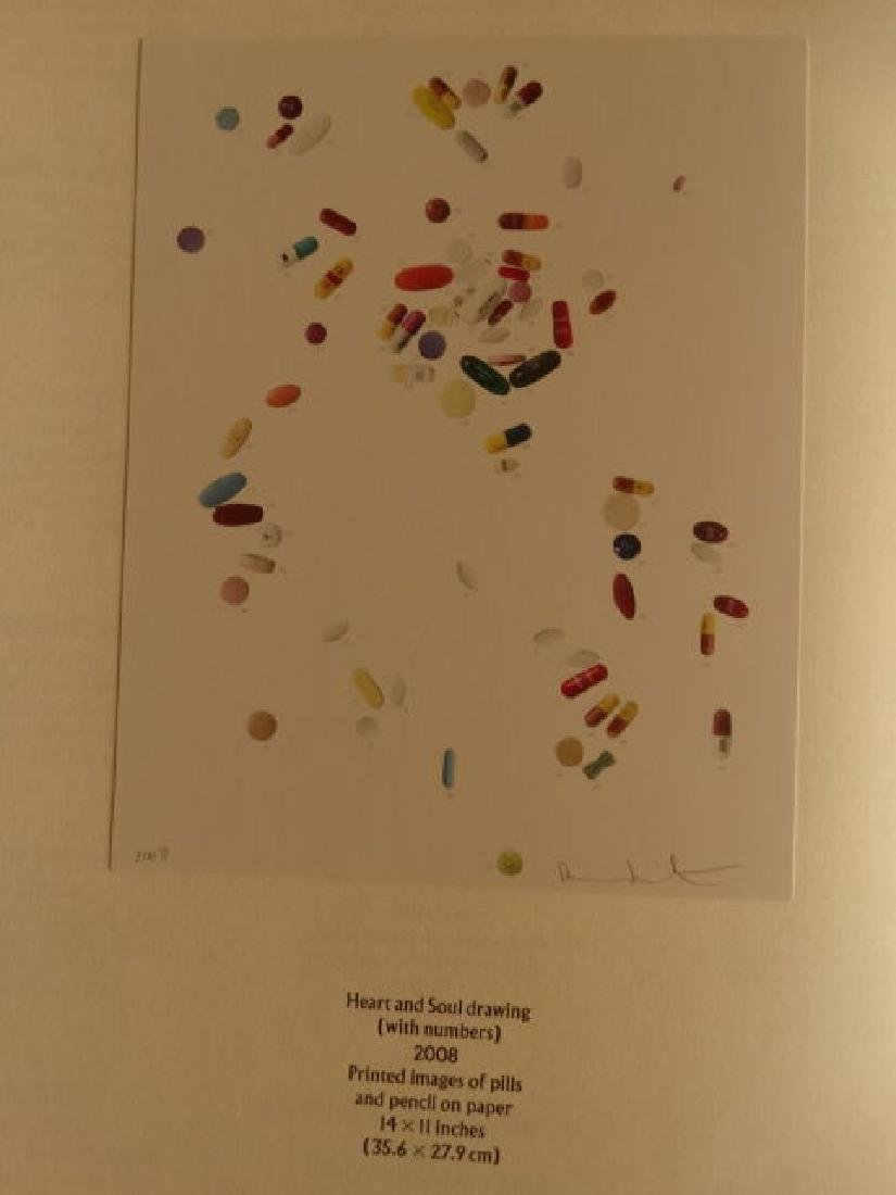 Damien Hirst - Poisons and Remedies – 2010 - 2