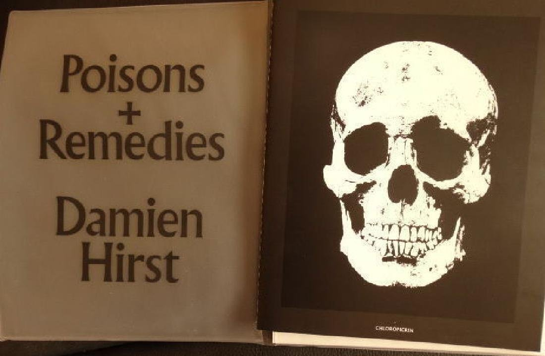 Damien Hirst - Poisons and Remedies – 2010 - 7