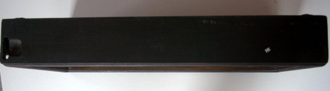 Baseball Collectible Shadow Box Sign Display Wood - 10