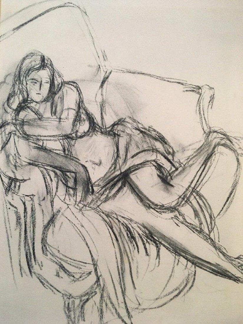 Henri Matisse, Lithograph - 3