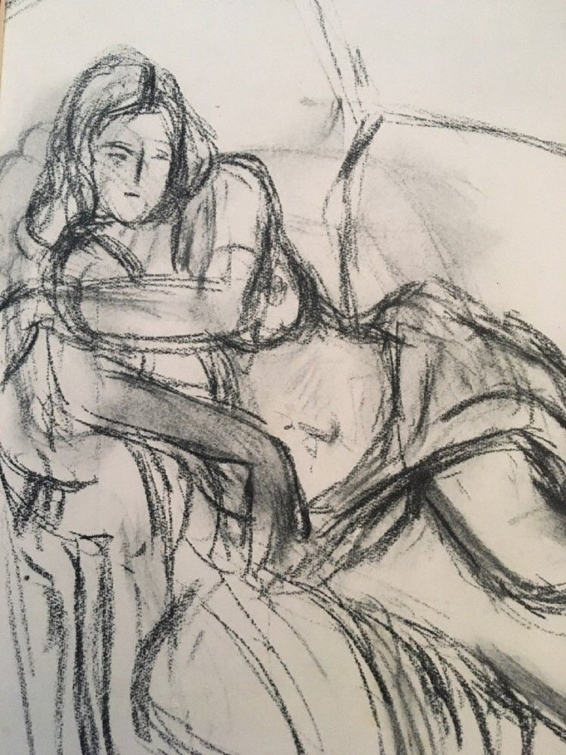 Henri Matisse, Lithograph - 4