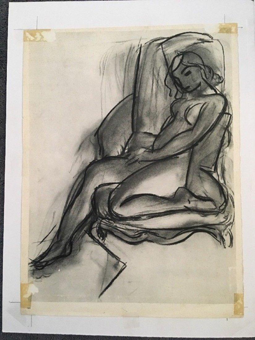 Henri Matisse, Lithograph - 6